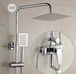 Stainless Standing Shower | Plumbing & Water Supply for sale in Lagos State, Orile
