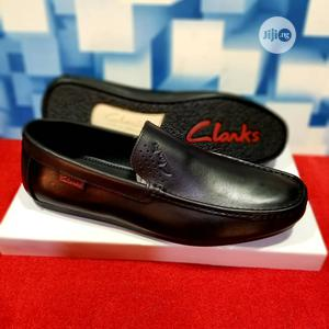 Clarks Men Loafers Shoes (Size 40-50) | Shoes for sale in Lagos State, Lagos Island (Eko)