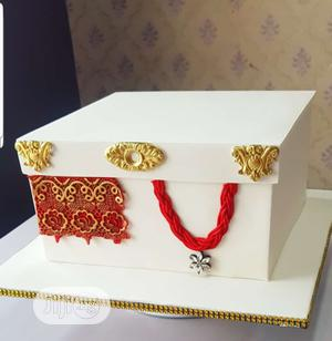 Classy Wedding Cake   Wedding Venues & Services for sale in Lagos State, Agboyi/Ketu