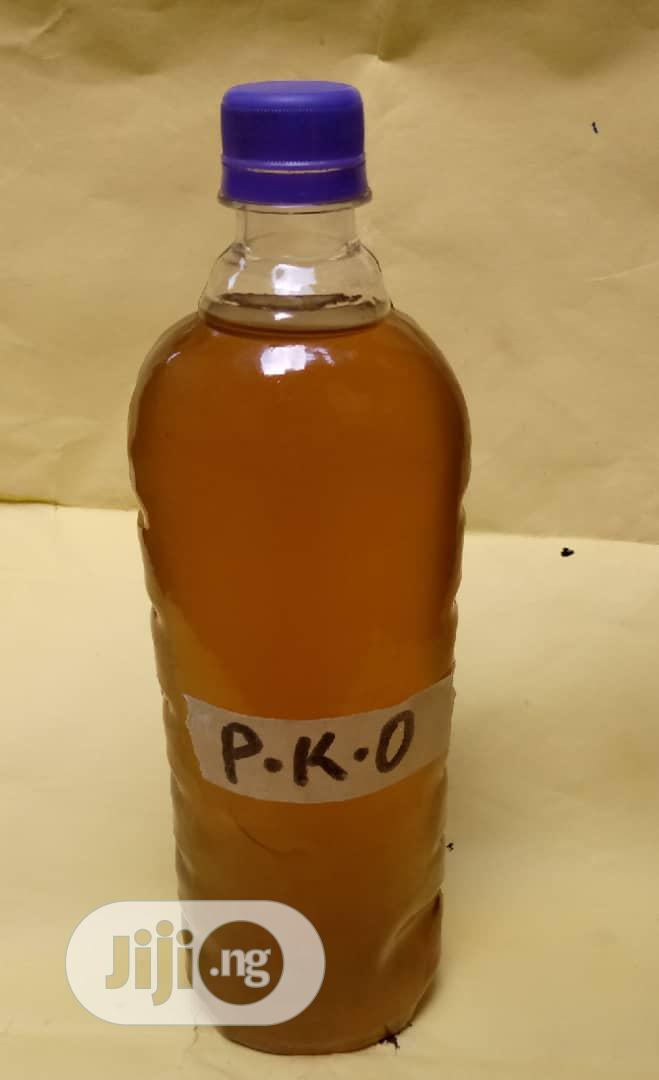 Palm Kernel Oil(1litre)