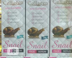 Snail Collagen Facial Serum   Skin Care for sale in Anambra State, Awka