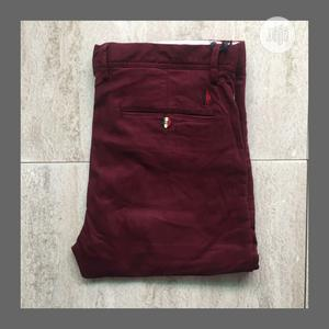 Moncler and Maximo Dute Italian Chinos Pant Trousers for Men | Clothing for sale in Lagos State, Lagos Island (Eko)
