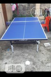 Indoor Table Tennis Board | Sports Equipment for sale in Lagos State, Victoria Island