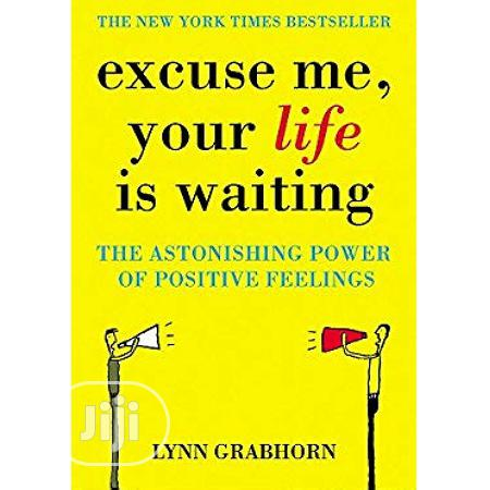 Archive: Excuse Me Your Life Is Waiting.Free Delivery