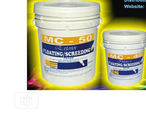 Screeding Materials and Paints.   Building Materials for sale in Lagos State, Yaba
