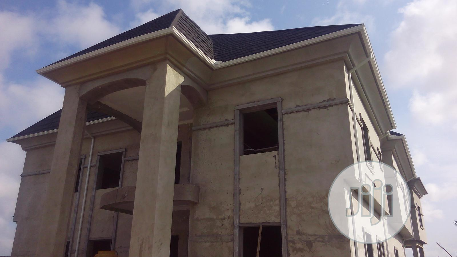 Water Collector,Roof Gutter   Building Materials for sale in Kubwa, Abuja (FCT) State, Nigeria