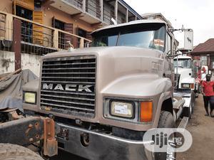 Mack Trailer Head CH 2002 Brown   Trucks & Trailers for sale in Lagos State, Apapa