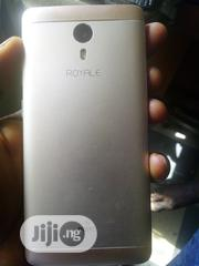 Fero Royale X2 32 GB Gold | Mobile Phones for sale in Osun State, Osogbo