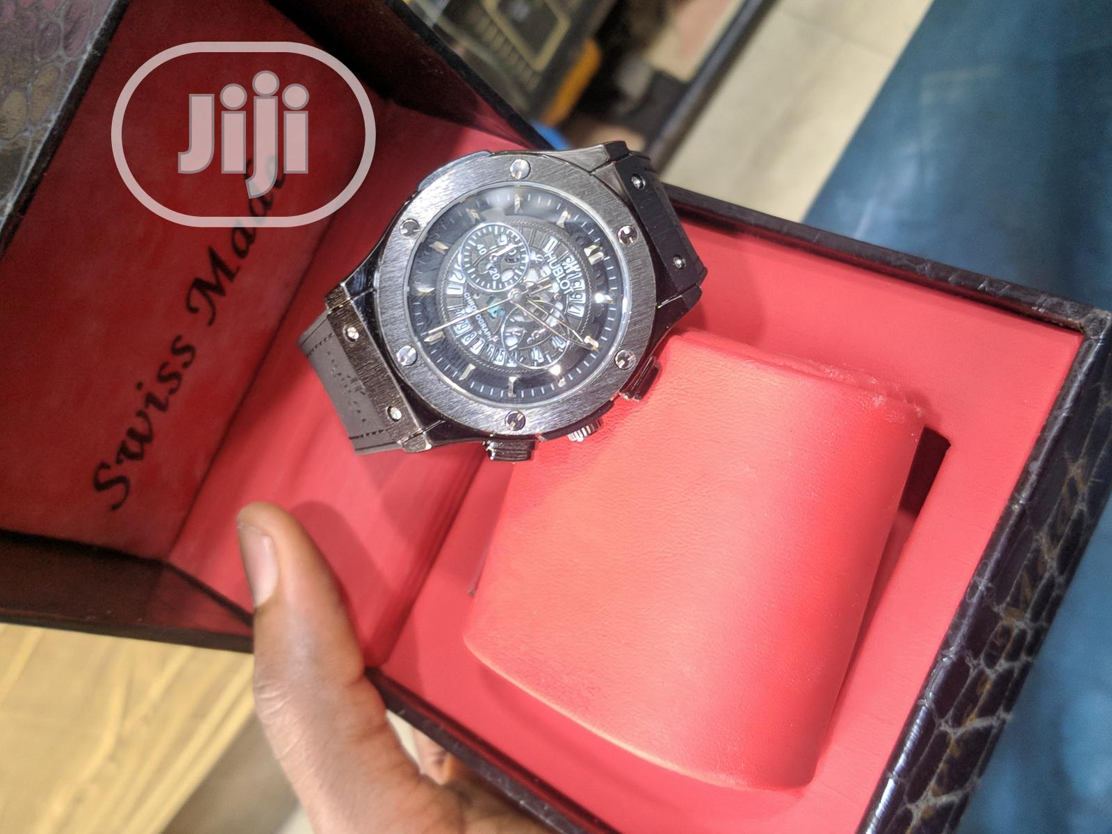 Hublot Watch | Watches for sale in Surulere, Lagos State, Nigeria