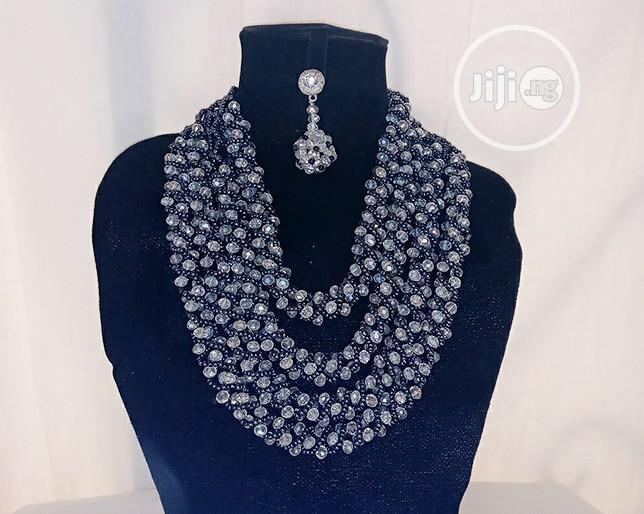 Beaded Jewelry for Sale. Available in Different Colours
