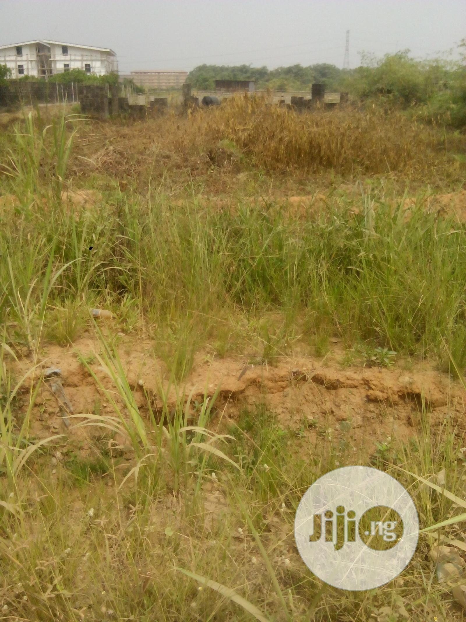 Plot Of Land At Magboro Forthright Estate -lagos/Ibadan Exp | Land & Plots For Sale for sale in Ifo, Ogun State, Nigeria