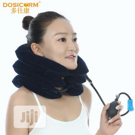 Cervical Neck Traction Kit
