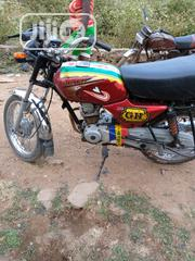 Bajaj Pulsar 180 2017 Red | Motorcycles & Scooters for sale in Osun State, Osogbo