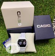 Casio LED Display Wristwatch | Watches for sale in Lagos State, Victoria Island