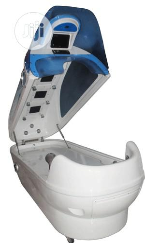 Spa Beauty Treatment And Steamer