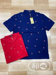 Gucci Polo T Shirt | Clothing for sale in Lagos State, Ikeja
