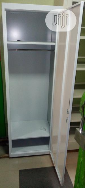 Portable Metal Wardrobe   Furniture for sale in Lagos State, Ojo