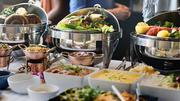 Let'S Grace Your Events With Our Continental Meals | Party, Catering & Event Services for sale in Lagos State, Lekki Phase 1