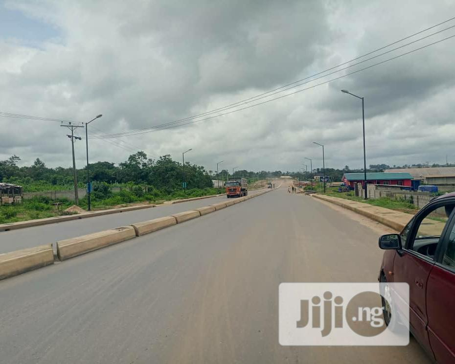 Plots of Commercial Land at Epe For Sale.   Land & Plots For Sale for sale in Epe, Lagos State, Nigeria