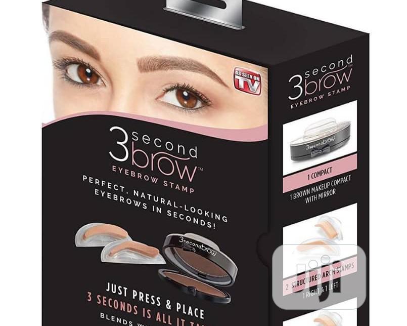 3 Seconds Eyebrow Fix Stamp