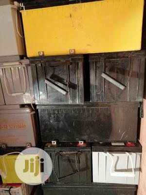 We Buy Battery Or Batteries In Lekki | Computer & IT Services for sale in Lagos State, Lekki