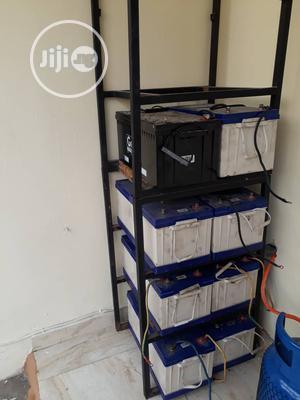 Inverter || Solar|| Scrap || Used|| Battery || Batteries|| Lagos | Solar Energy for sale in Lagos State, Ajah