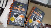 Wimpy Kid Wrecking Ball   Books & Games for sale in Lagos State, Agboyi/Ketu