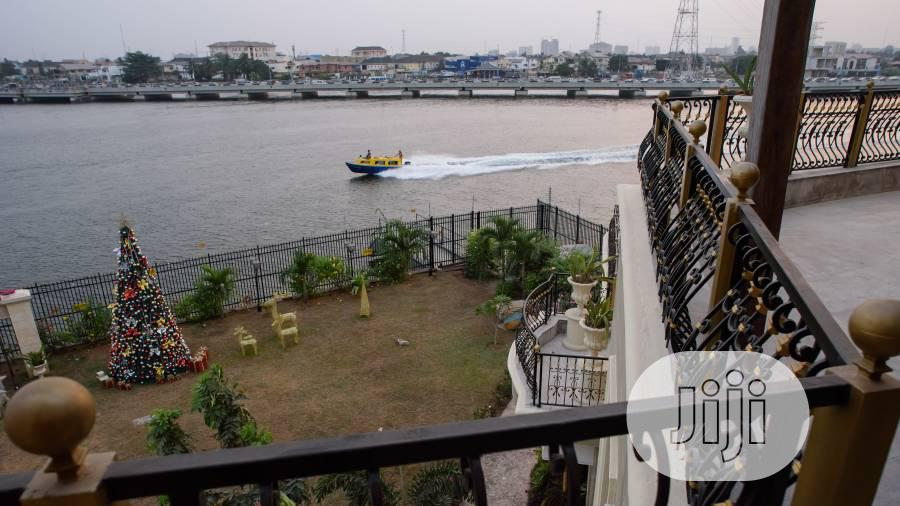 Well Built 8 Bedroom Mansion At Banana Island Ikoyi For Sale. | Houses & Apartments For Sale for sale in Ikoyi, Lagos State, Nigeria