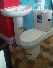 Sweethome W.C Set | Plumbing & Water Supply for sale in Delta State, Uvwie