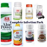 Swissgarde Stubborn Infection Treatment Free Delivery | Vitamins & Supplements for sale in Lagos State, Surulere