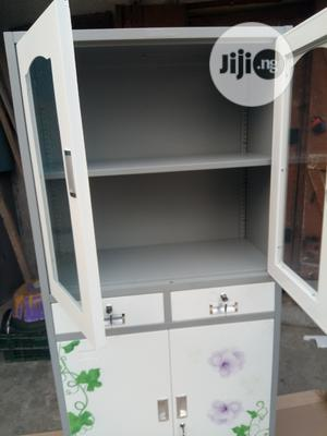 Metal Cabinet | Furniture for sale in Lagos State