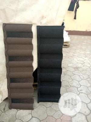 Sylverkings Stone Tiles Roofing Company   Building & Trades Services for sale in Lagos State, Ajah