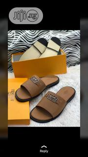 Hermes Quality Slides For Men | Shoes for sale in Lagos State, Lagos Island