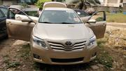 Toyota Camry 2010 Gold | Cars for sale in Lagos State