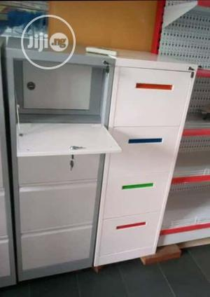 Office Filing Cabinet With Safe   Safetywear & Equipment for sale in Lagos State, Ikeja
