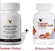 Forever Living Eye Supplements | Vitamins & Supplements for sale in Lagos State, Victoria Island