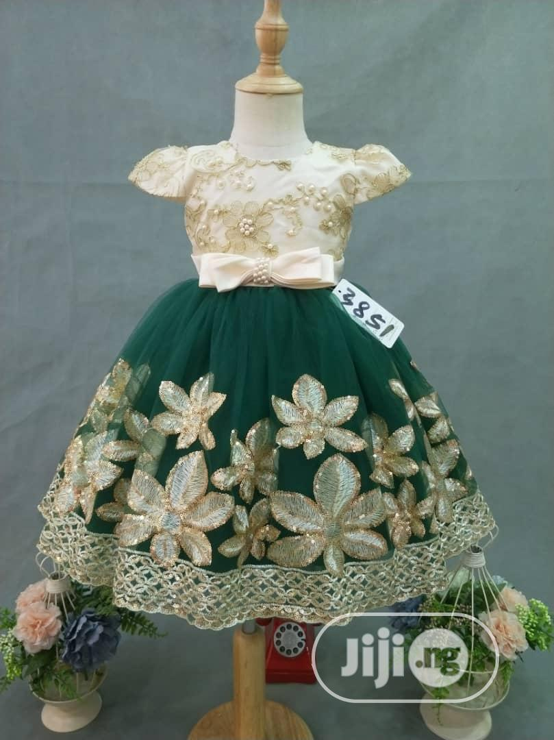 Beautiful Kiddies Gowns | Children's Clothing for sale in Onitsha, Anambra State, Nigeria