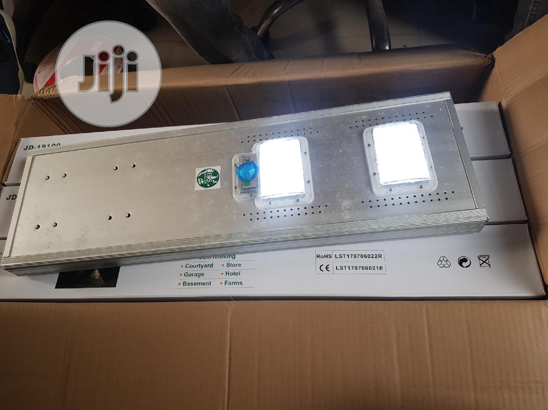 All In One Solar Street Light | Solar Energy for sale in Lekki, Lagos State, Nigeria