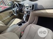 Toyota Venza 2009 V6 White | Cars for sale in Lagos State, Lekki Phase 1