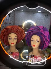 Auto Gele And Semi Auto Gele In Different Styles | Clothing Accessories for sale in Oyo State, Egbeda