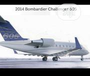 Ten Sitter Bombardier Challenger 605. | Heavy Equipment for sale in Lagos State, Ikeja