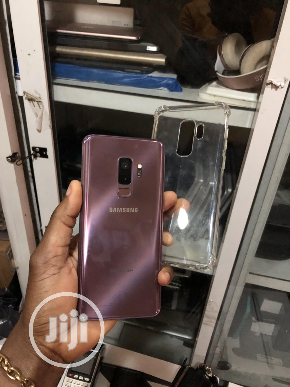 Samsung Galaxy S9 Plus 64 GB | Mobile Phones for sale in Lagos Island (Eko), Lagos State, Nigeria