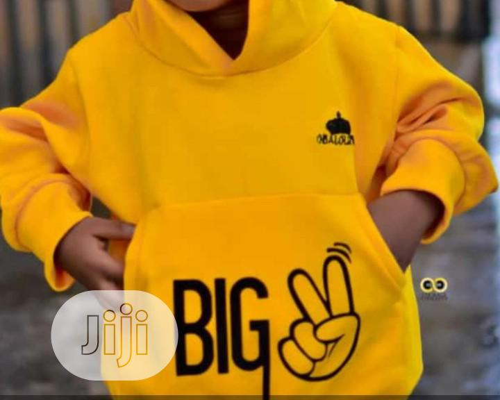 Hoodies And T-shirt Production   Manufacturing Services for sale in Ibadan, Oyo State, Nigeria