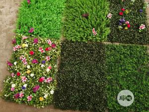 Boxwood Artificial Creeping Plants For Fence Decoration   Garden for sale in Lagos State, Ikeja