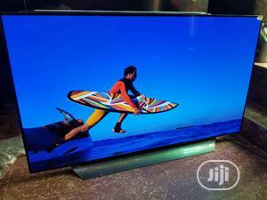 Lg Smart 65inch UHD 4k Oled TV, 2018 Model   TV & DVD Equipment for sale in Lagos State, Ojo