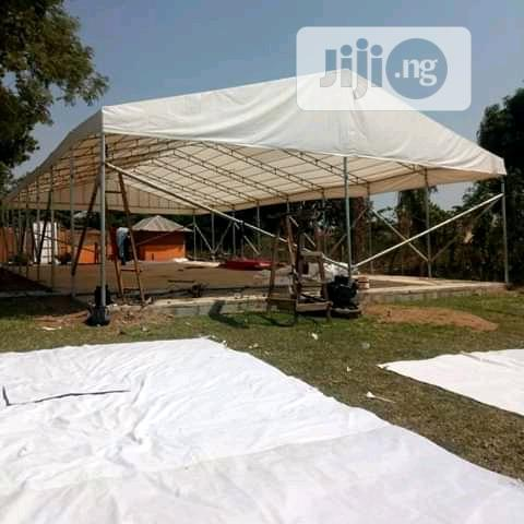 Urban Tents And Events Shades