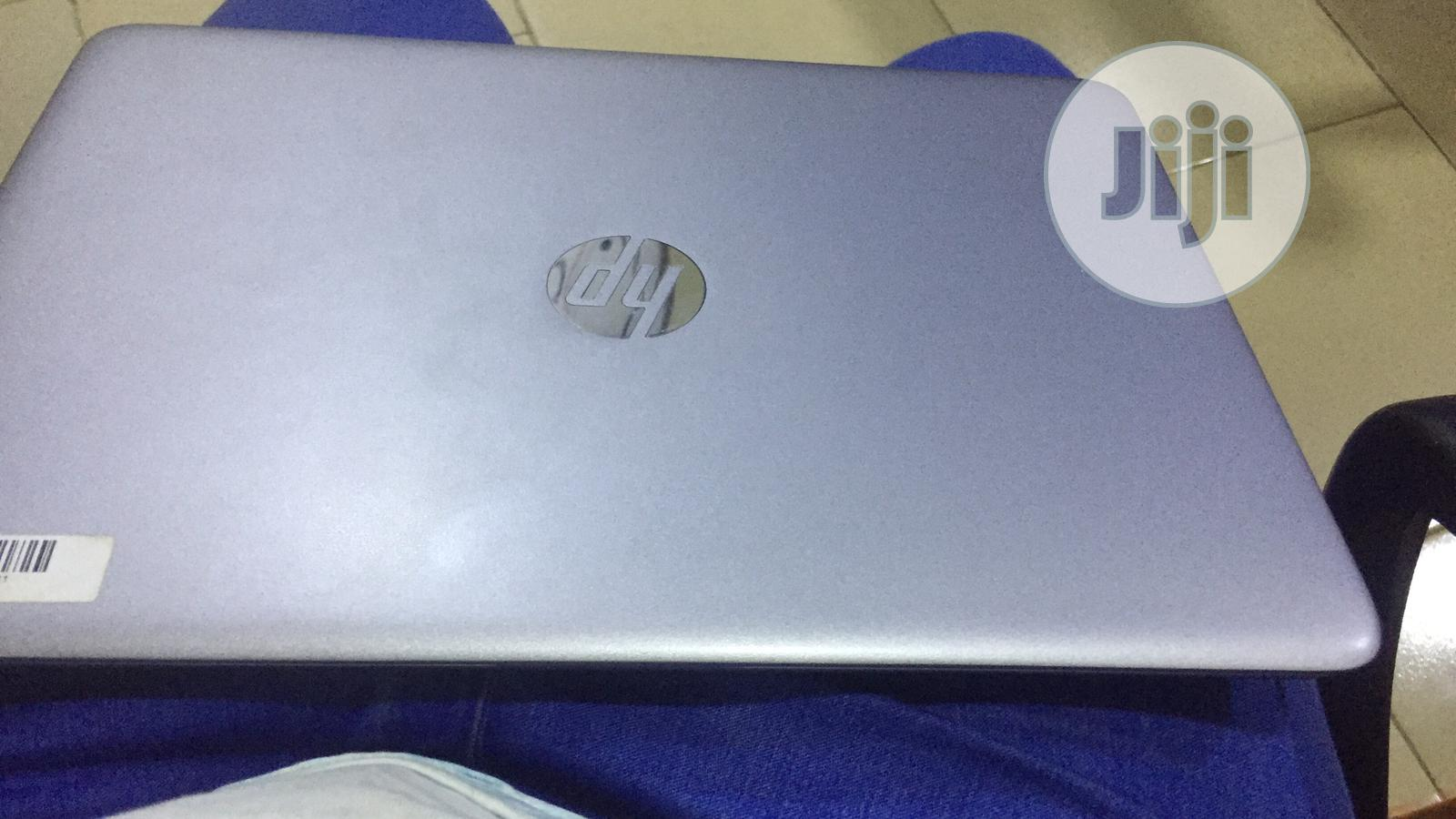 Laptop HP EliteBook 840 G3 8GB Intel Core i5 HDD 500GB | Laptops & Computers for sale in Ikeja, Lagos State, Nigeria
