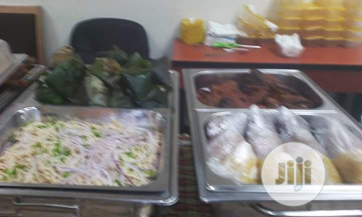 Catering Services | Party, Catering & Event Services for sale in Central Business Dis, Abuja (FCT) State, Nigeria
