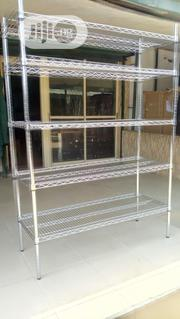 Chrome Rack | Restaurant & Catering Equipment for sale in Lagos State, Lagos Island