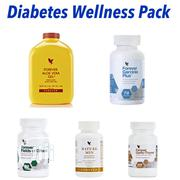 Forever Living Products - Diabetes Wellness Pack | Vitamins & Supplements for sale in Lagos State, Victoria Island